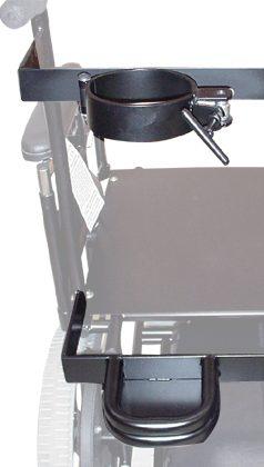 Custom Power Wheelchair Options