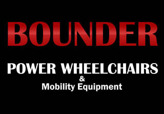 BOUNDER Power Wheelchairs & Mobility Equipment