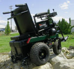 BOUNDER Plus H-Frame with Off-Road Package