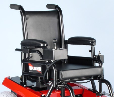 Bounder Headrests Front Rigging And Arms